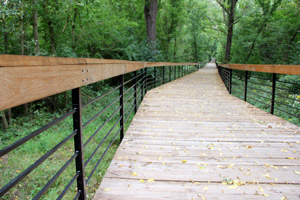 Multi-Use Trails Increase in Popularity